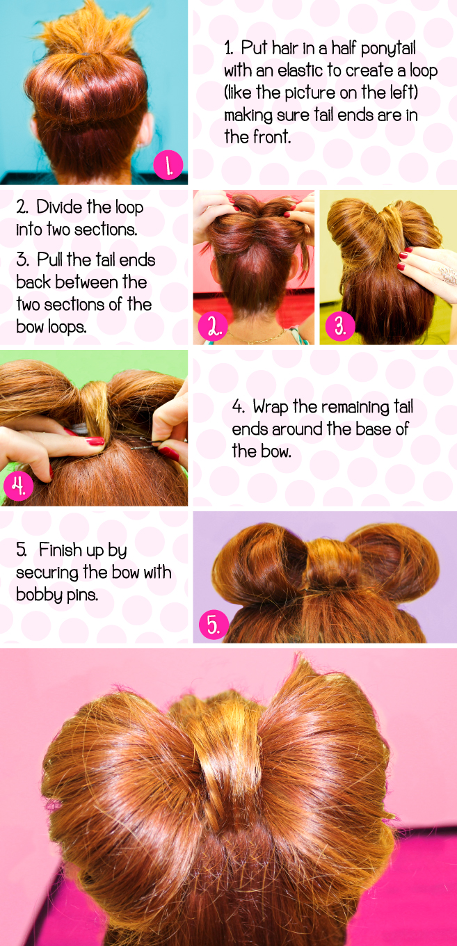 A Definite Hair Do The Hair Bow The Charm It Spot