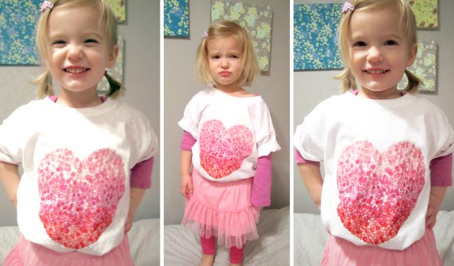 HeartShirt