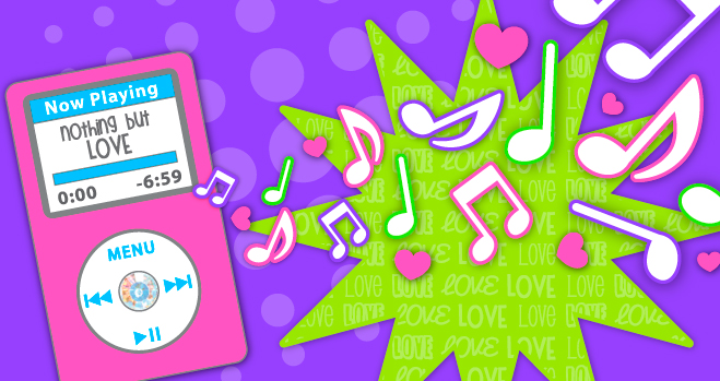 Valentine's Day Love Song Playlist